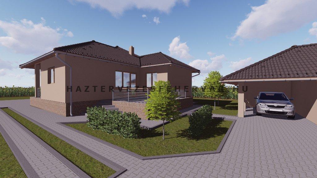 Ház bővítés tervezés ára